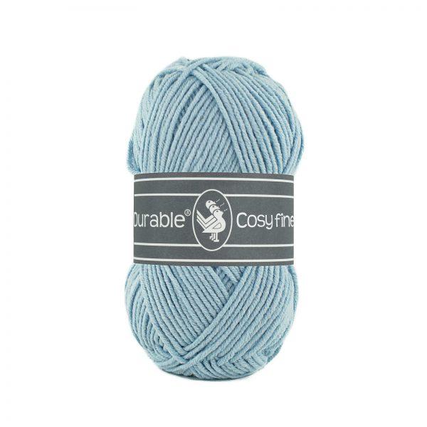 Cosy Fine – 2124 Baby blue