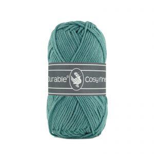 Cosy Fine - 2134 Vintage green