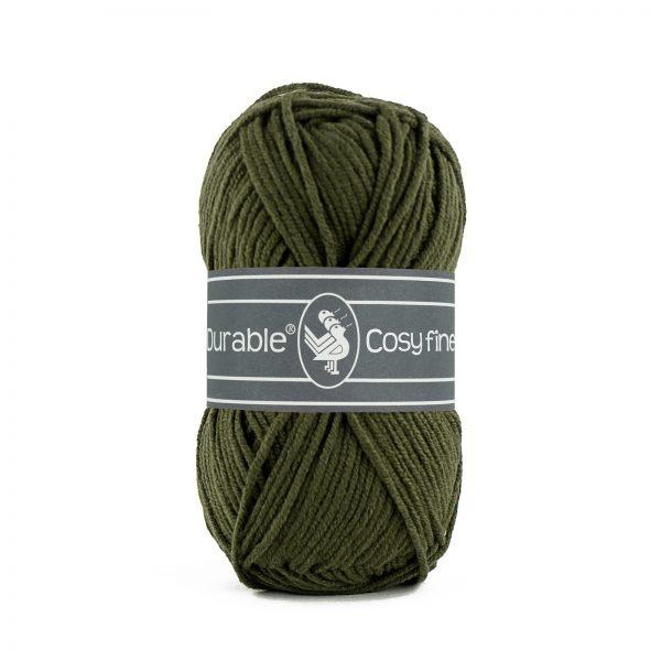 Cosy Fine – 2149 Dark Olive