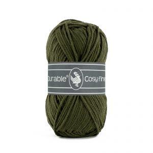 Cosy Fine - 2149 Dark Olive