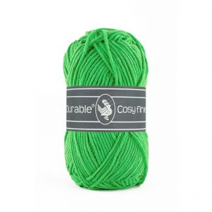 Cosy Fine - 2156 Grass Green