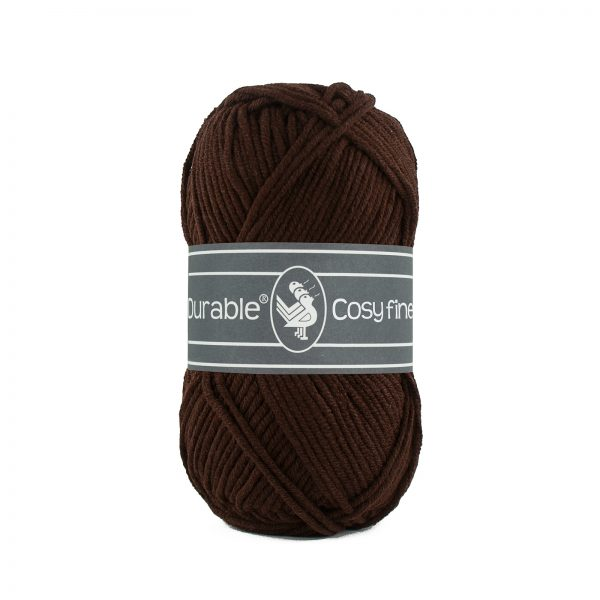 Cosy Fine – 2230 Dark Brown