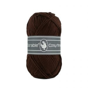 Cosy Fine - 2230 Dark Brown