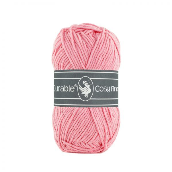 Cosy Fine – 229 Flamingo Pink