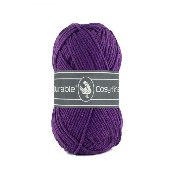 Cosy Fine – 272 violet