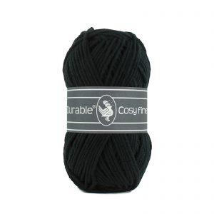 Cosy Fine - 325 Black