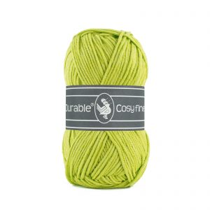 Cosy Fine - 352 Lime