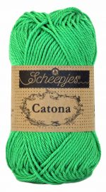 Catona 50 – Apple Green 389