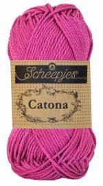 Scheepjes Catona 50 – Garden Rose 251 | Katoen Garen