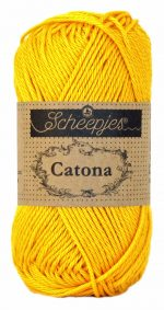 Catona 50 – Yellow Gold 208