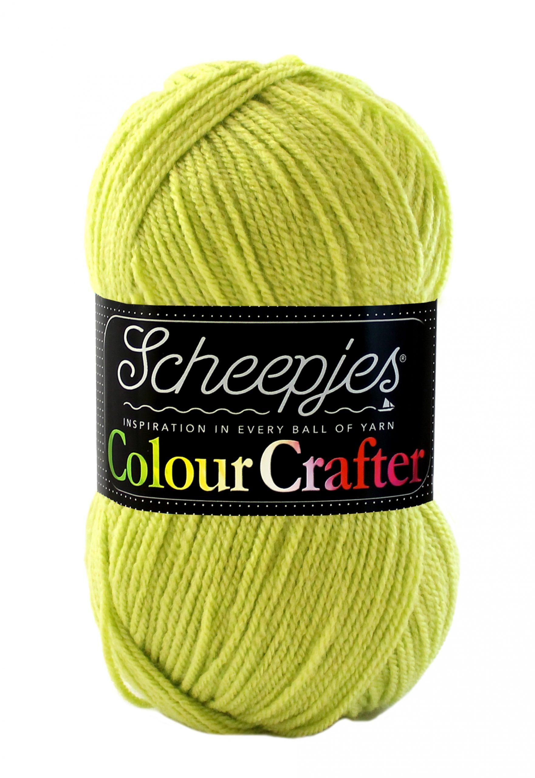 Scheepjes Colour Crafter – Delfzijl 1822   garenhuisukeus.nl