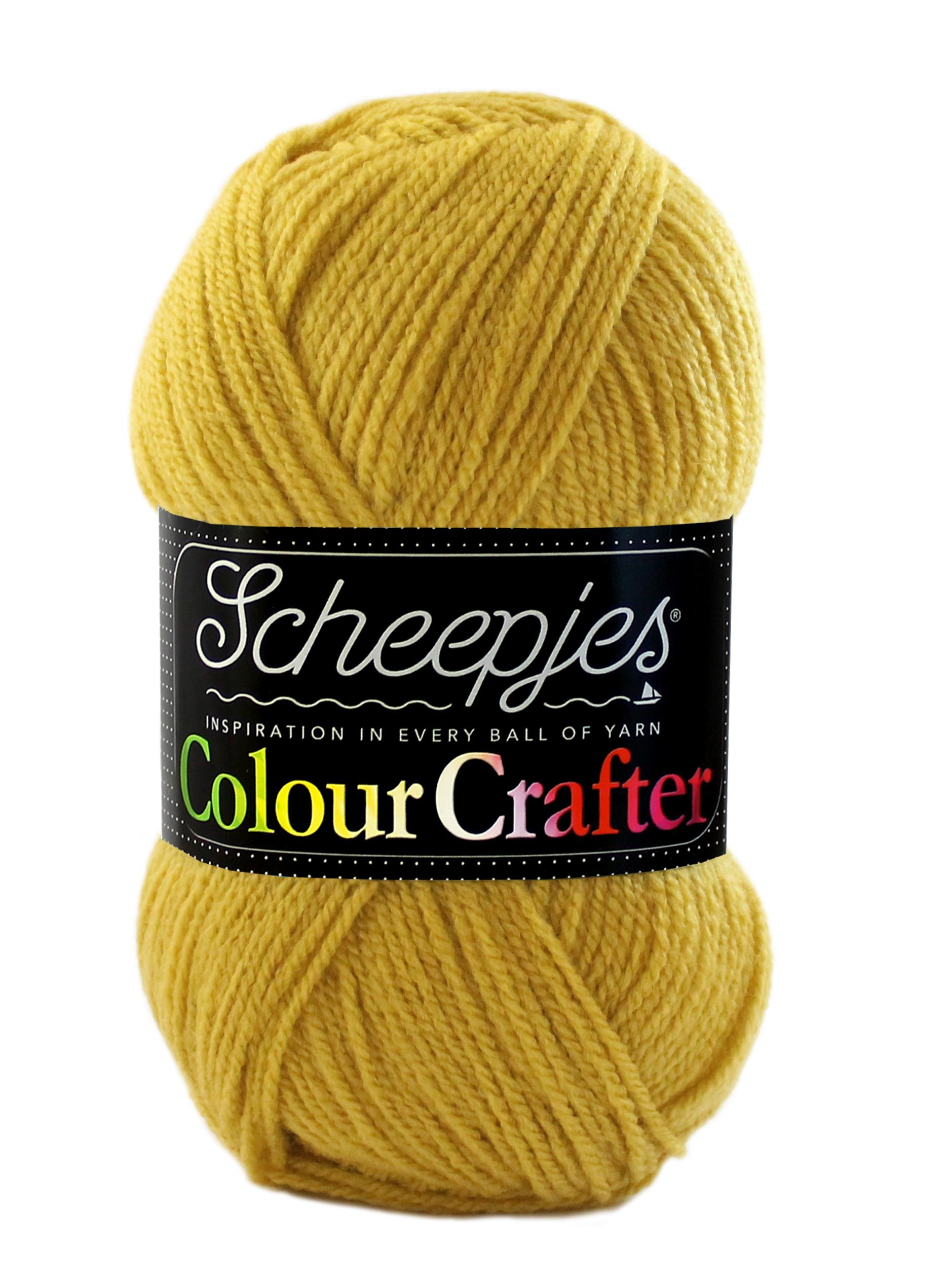 Scheepjes Colour Crafter – Coevorden 1823 | garenhuisukeus.nl