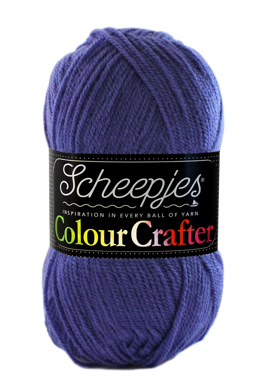 Color Crafter – Harlingen 1825
