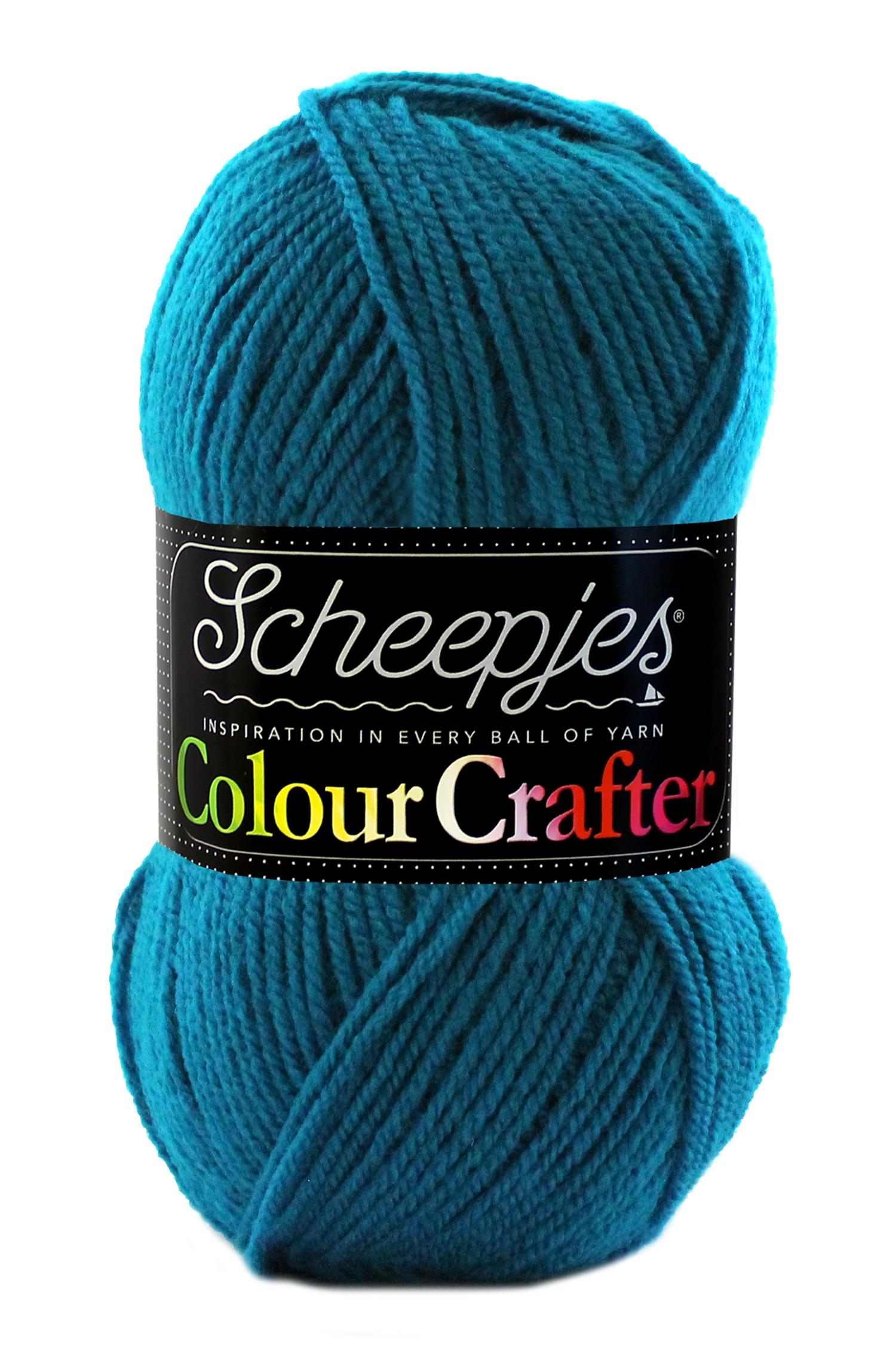 Scheepjes Colour Crafter – Wilnis 1829 | garenhuisukeus.nl