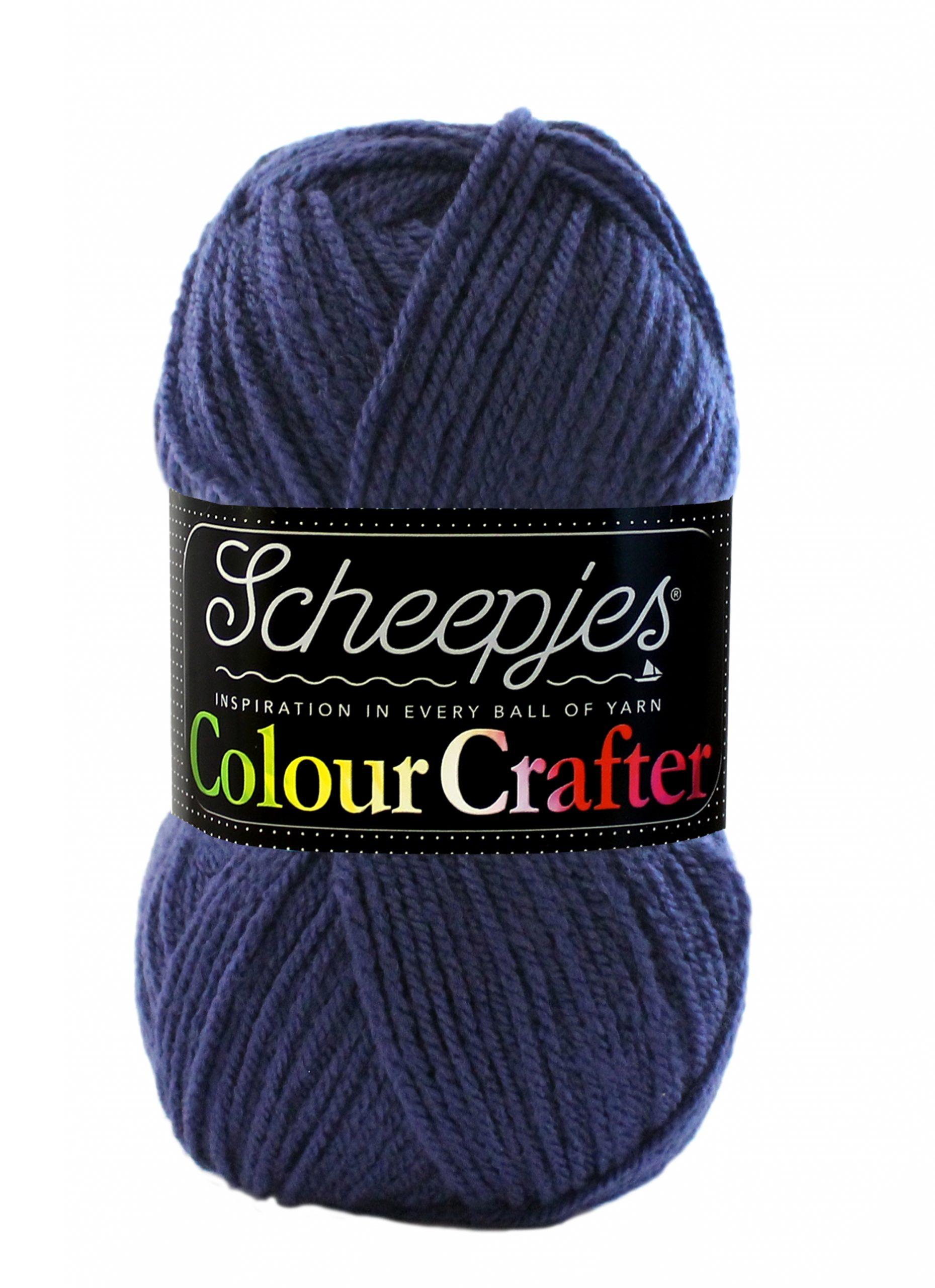 Scheepjes Colour Crafter – Oostende 2005 | garenhuisukeus.nl