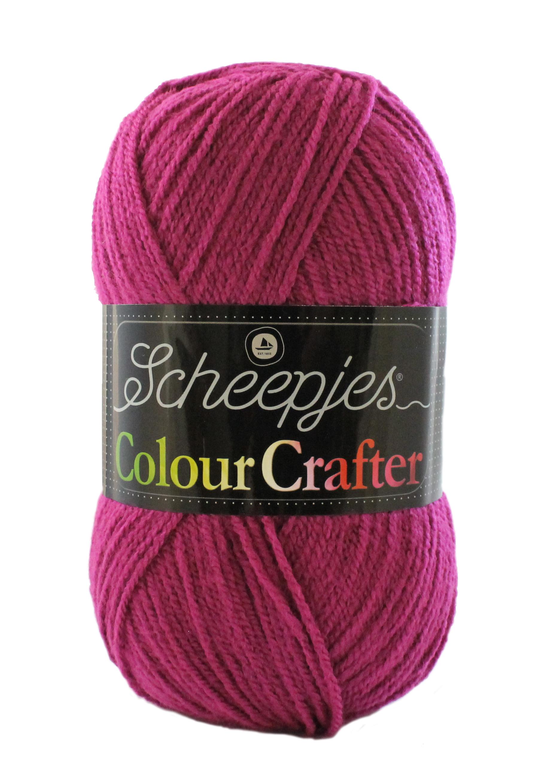 Color Crafter – Kortrijk 2009