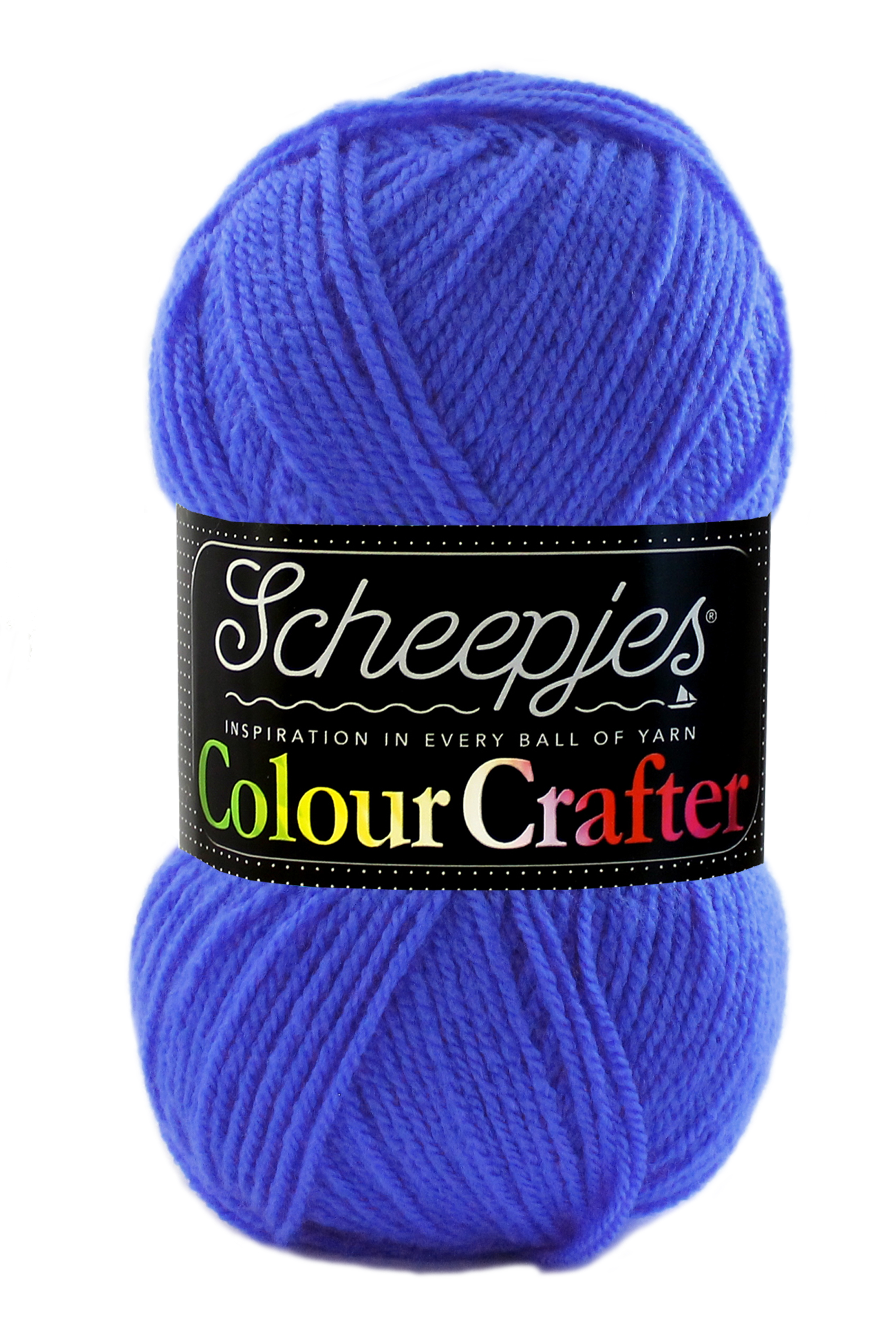 Scheepjes Colour Crafter – Geraardsbergen 2011 | garenhuisukeus.nl