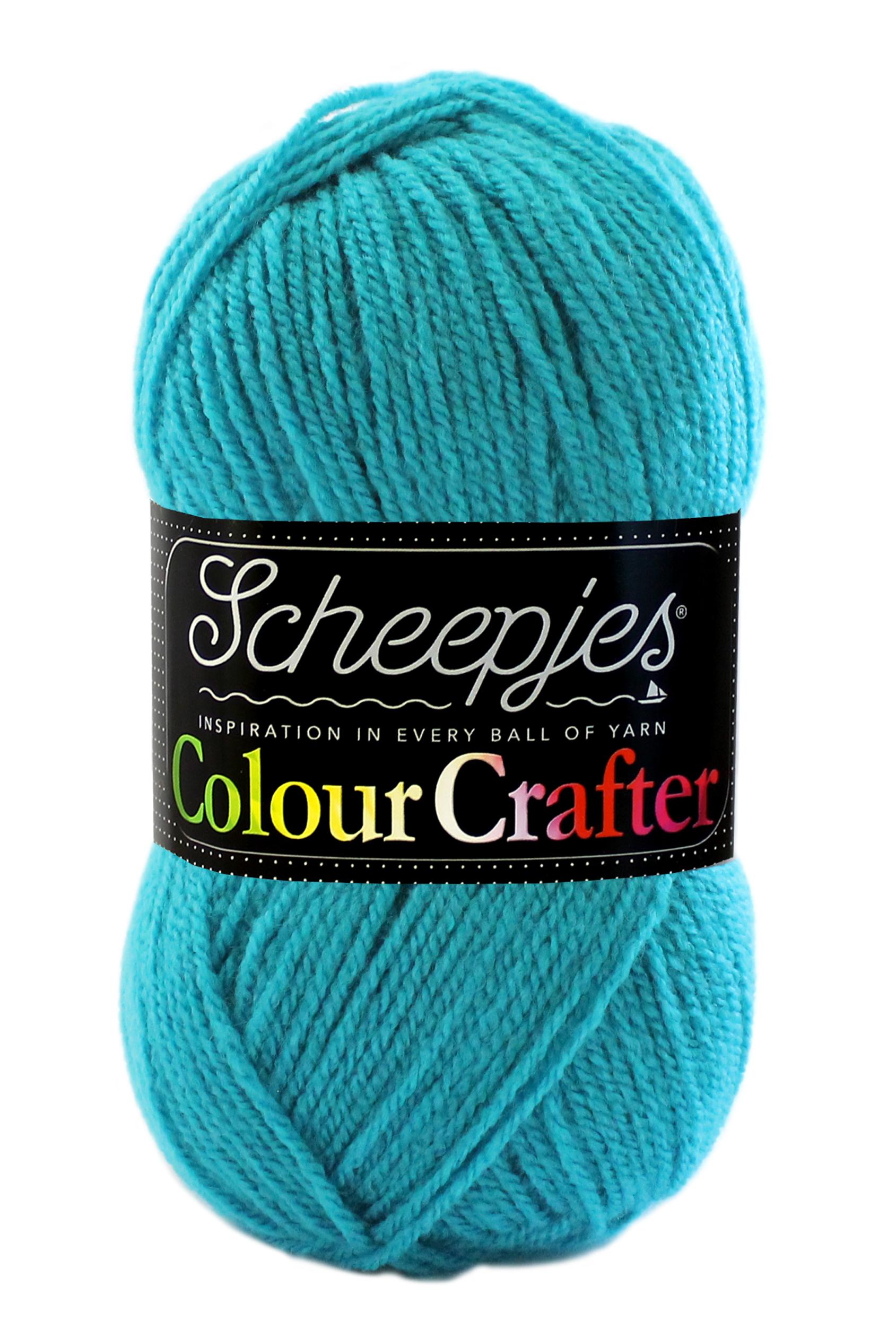 Scheepjes Colour Crafter – Bastonge 2015 | garrenhuisukeus.nl