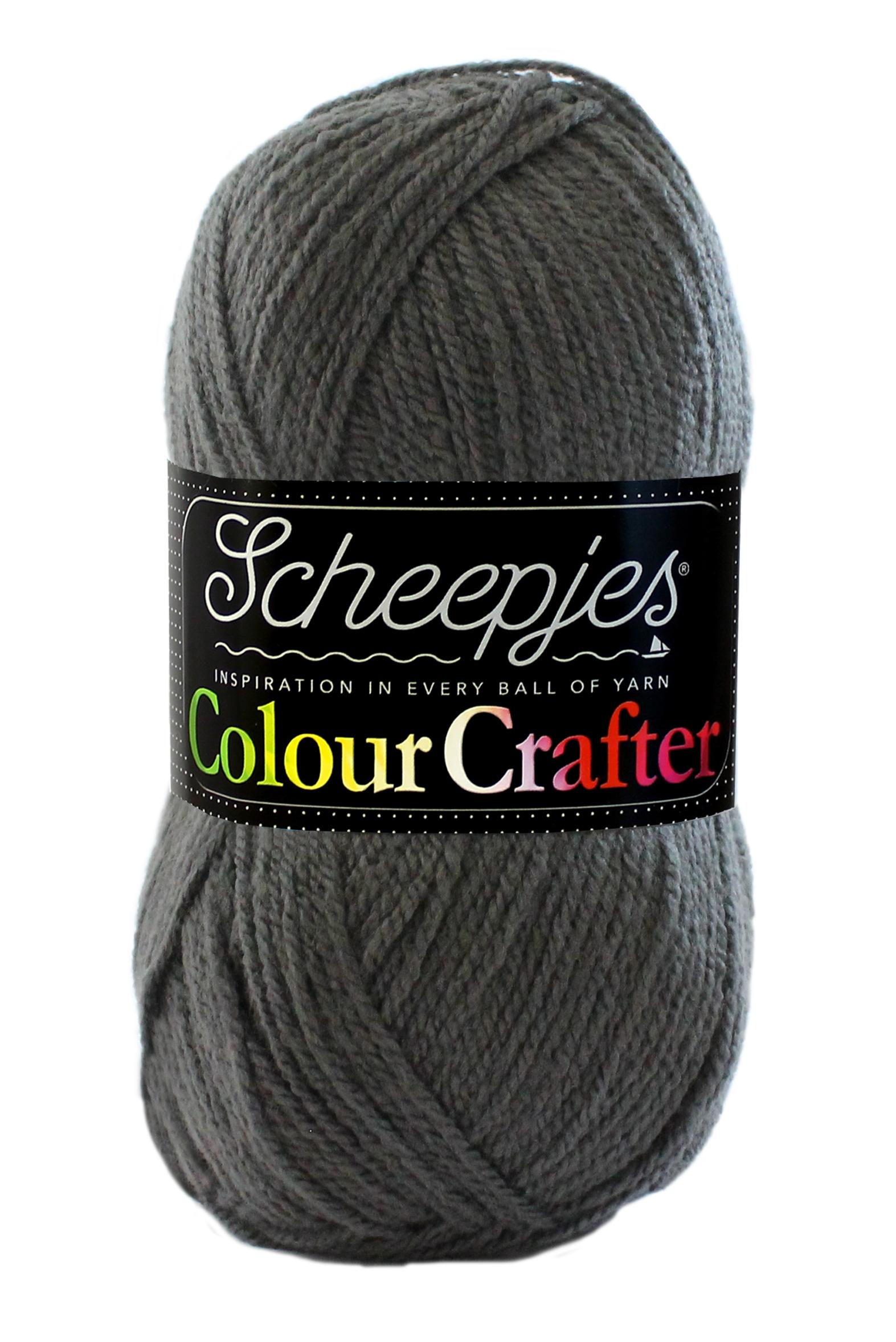 Scheepjes Colour Crafter – Pollare 2018 | garenhuisukeus.nl