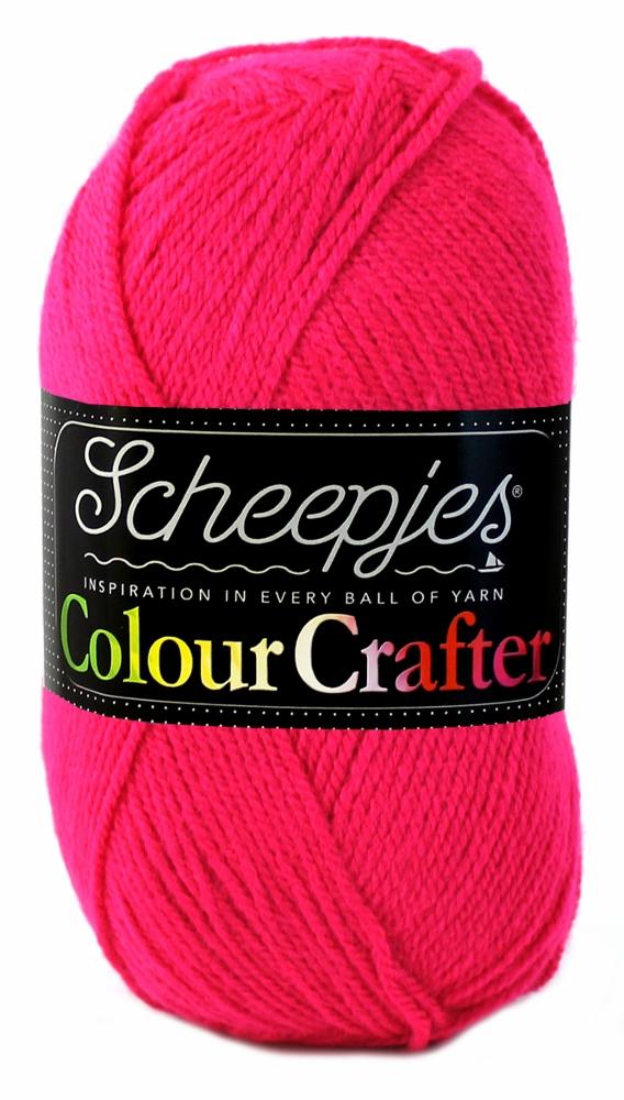 Scheepjes Colour Crafter – Apeldoorn 1435 | garenhuisukeus.nl