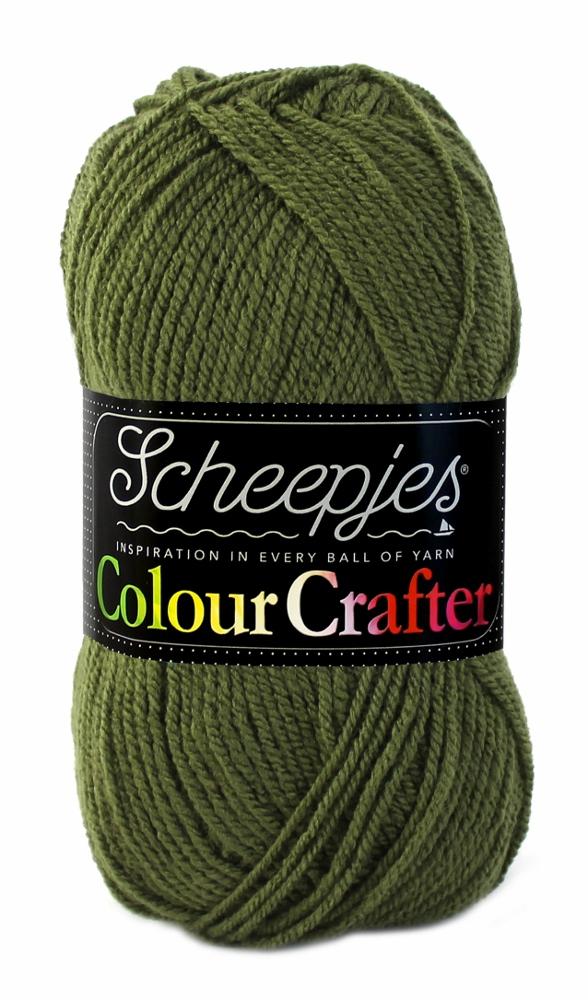 Scheepjes Colour Crafter – Arnhem 1027 | garenhuisukeus.nl