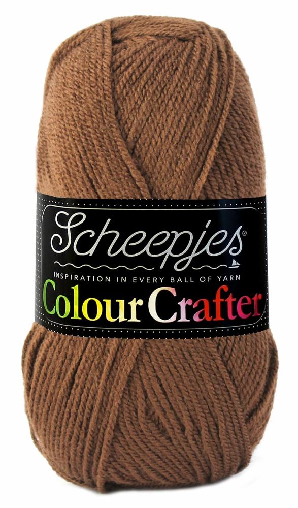 Color Crafter – Haarlem 1054