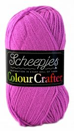 Scheepjes Colour Crafter – Hengelo 1084