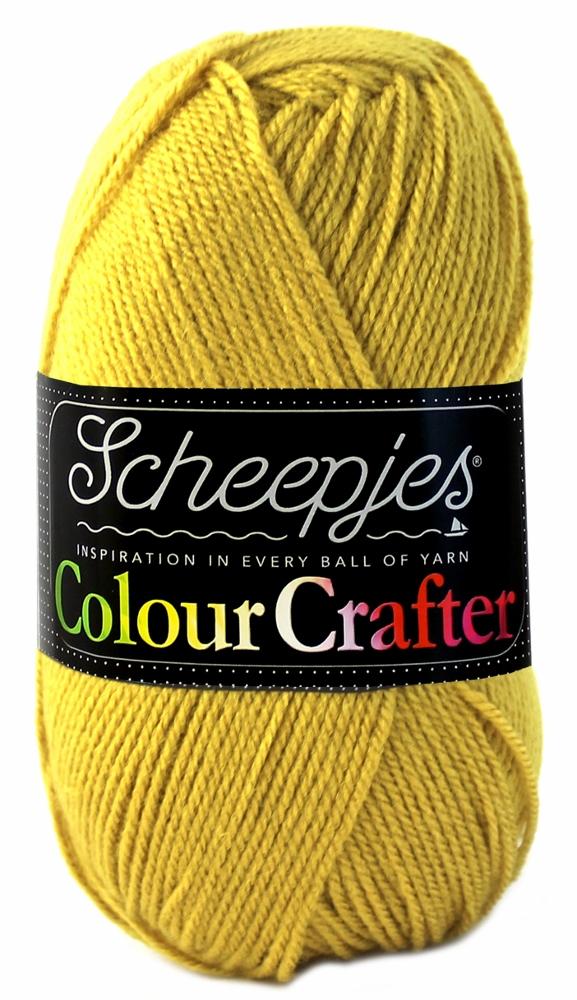 Scheepjes Colour Crafter – Nijmegen 1712 | garenhuisukeus.nl