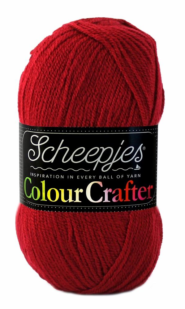 Scheepjes Colour Crafter Roermond 1123 | garenhuisukeus.nl
