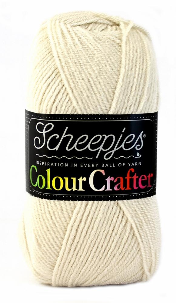 Scheepjes Colour Crafter – Zandvoort 1218 | garenhuisukeus.nl