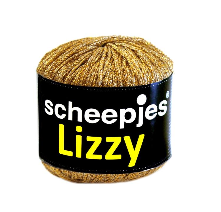 Lizzy – 3 Goud