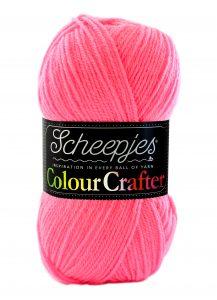 Scheepjes Colour Crafter - Mechelen 2013| Garenhuisukeus.nl