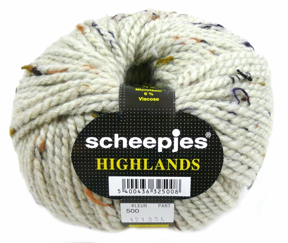 Highlands – 500