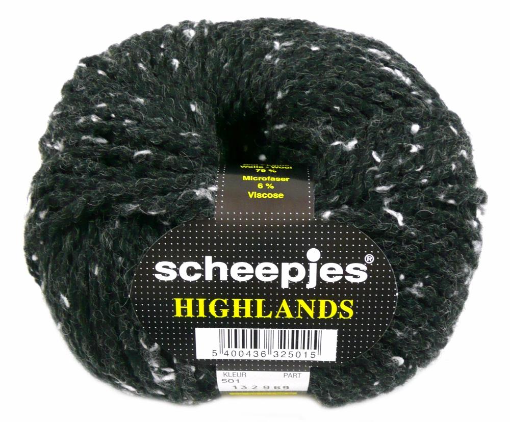 Highlands – 501