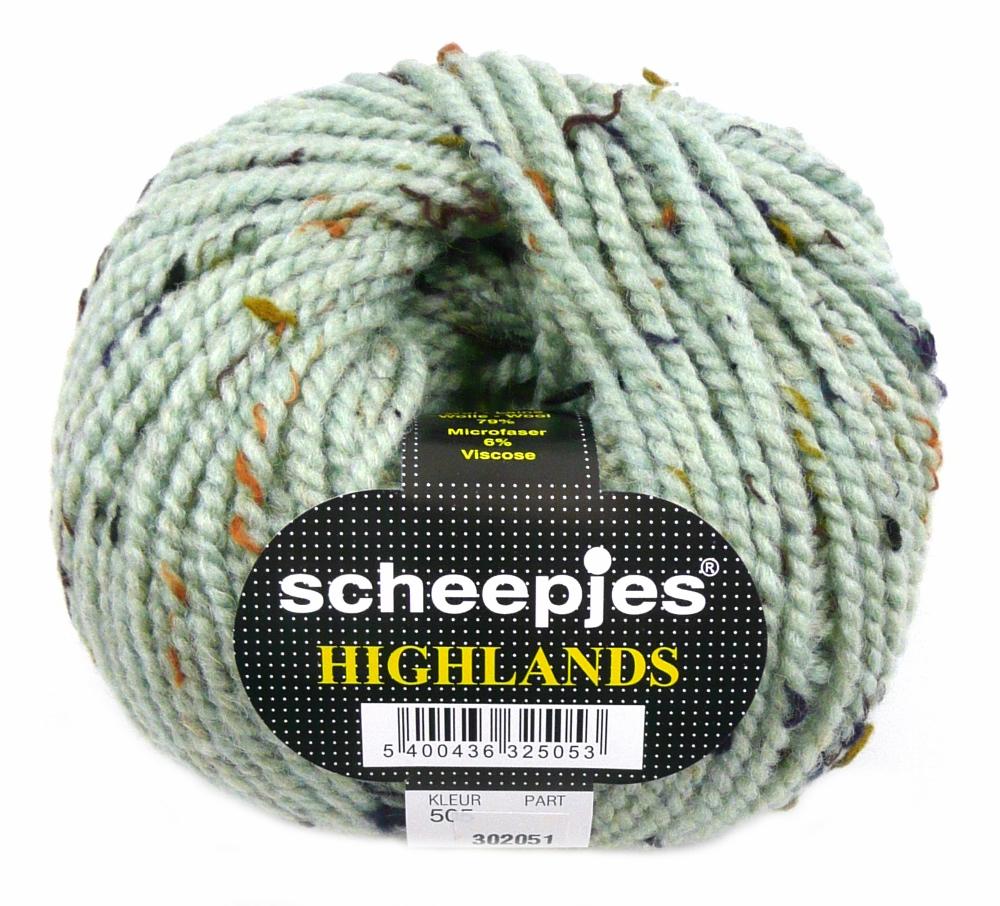 Highlands – 505