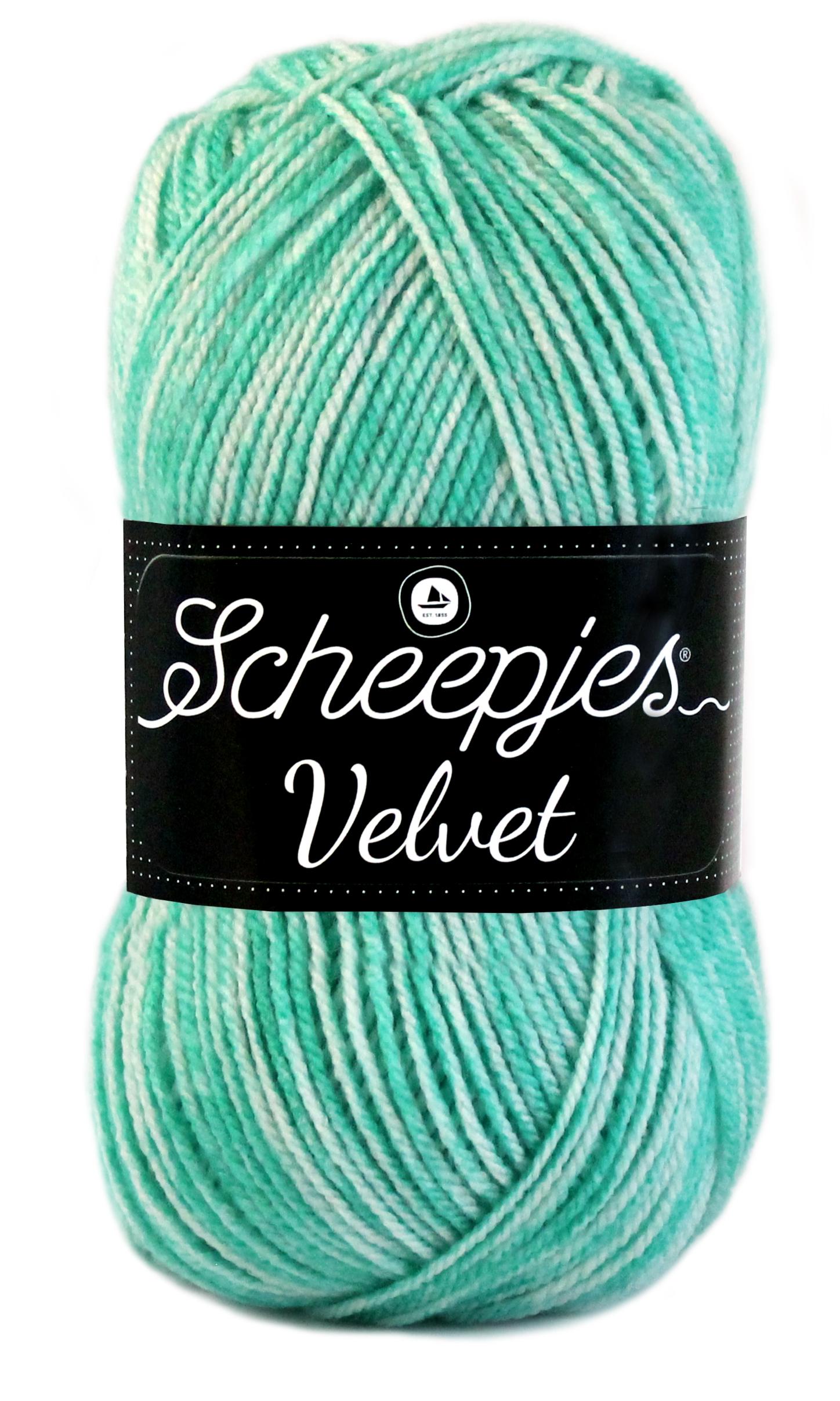 Velvet – Hepburn 844