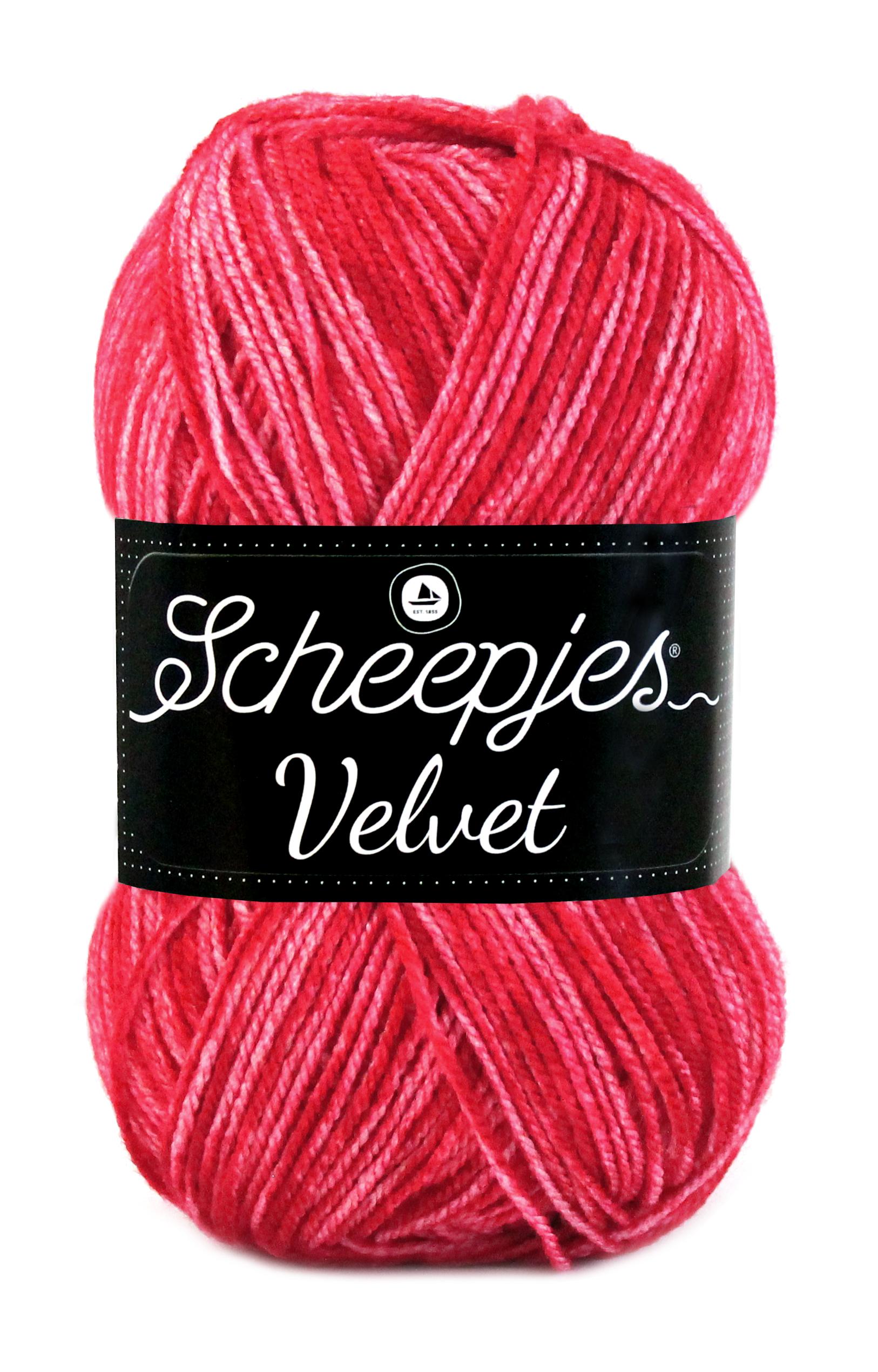 Velvet – Monroe 846