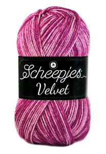 Velvet - Rogers 848