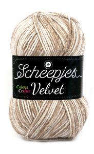 Velvet - Crawford 850