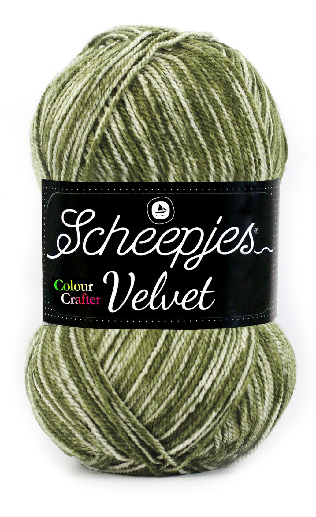 Velvet – Chaplin 855