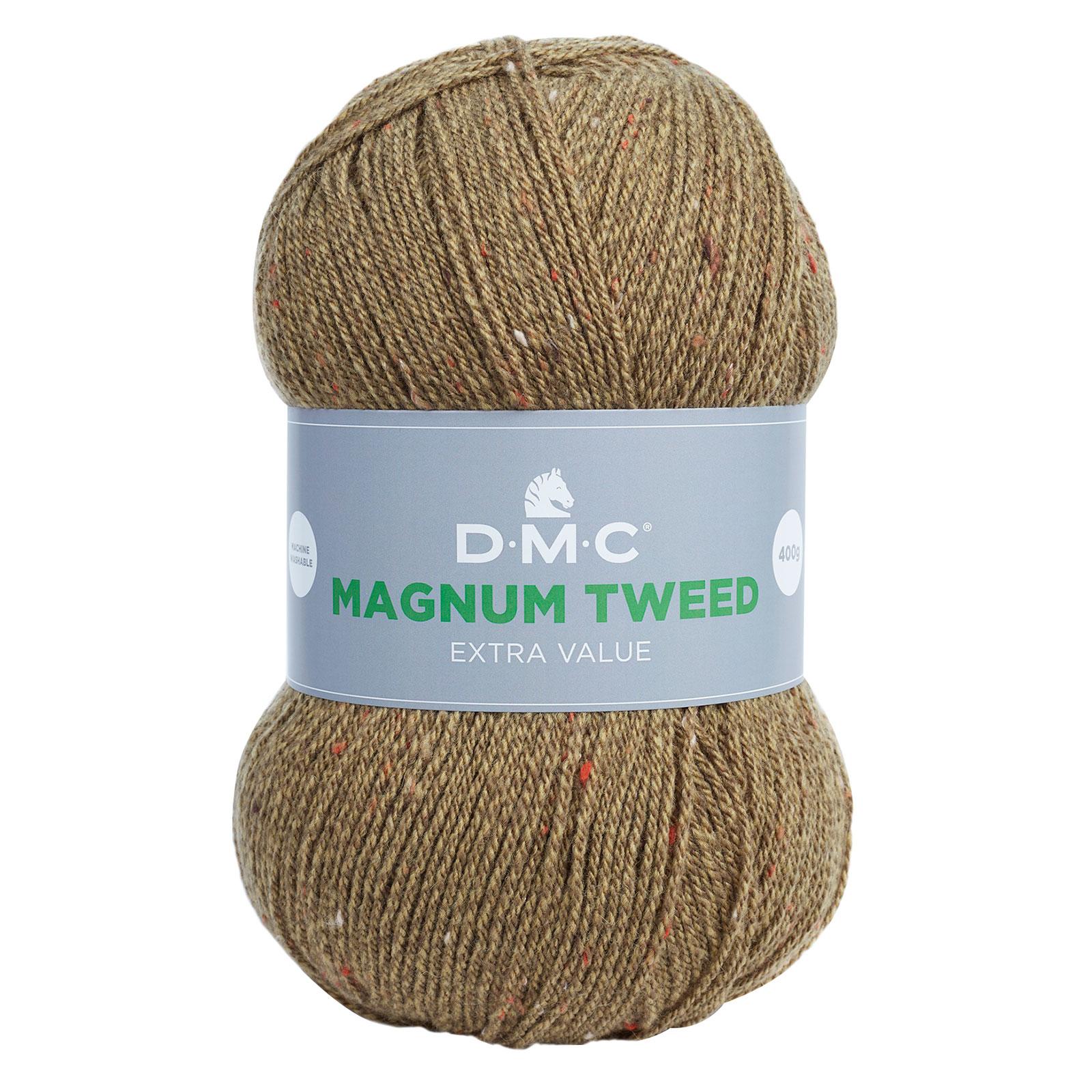 DMC Magnum Tweed 400gr – 695