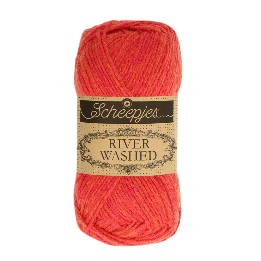 River Washed Missisippi -946
