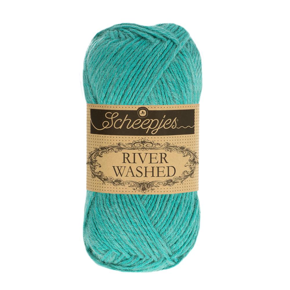 River Washed Rhine – 952