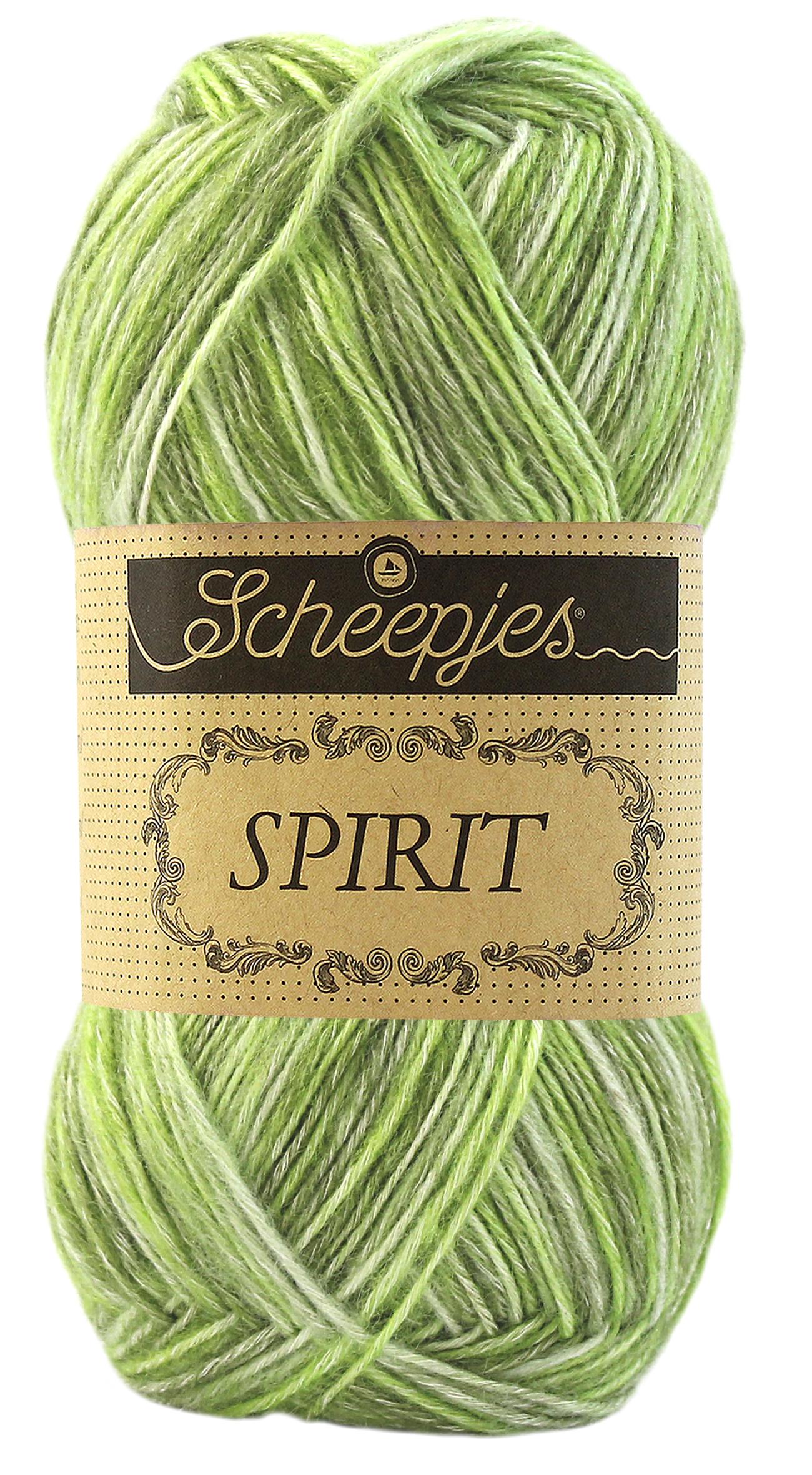 Spirit Grasshopper – 307