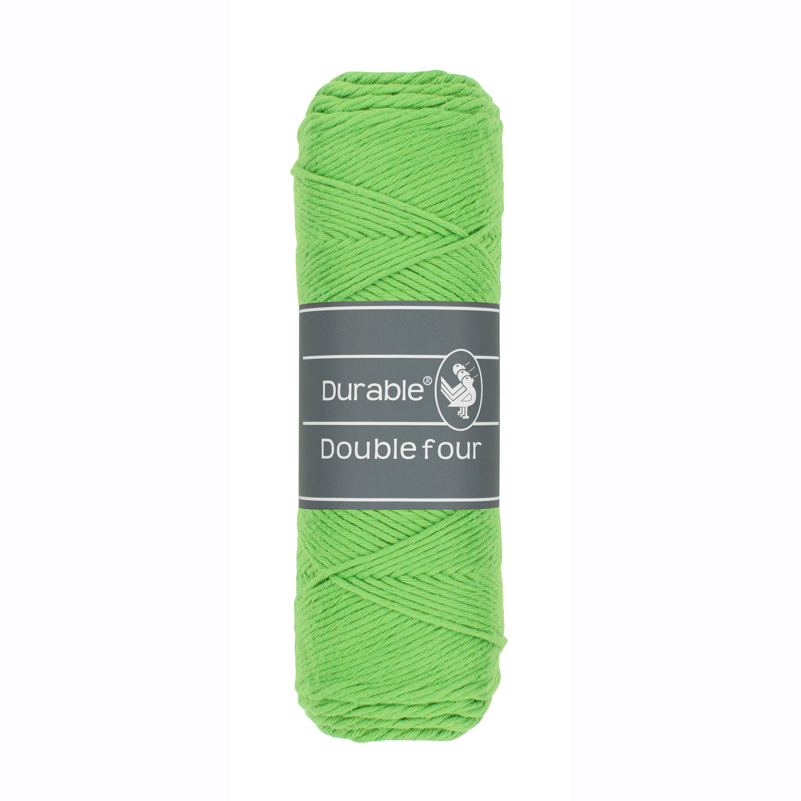 Durable Double Four – 2155 Apple Green