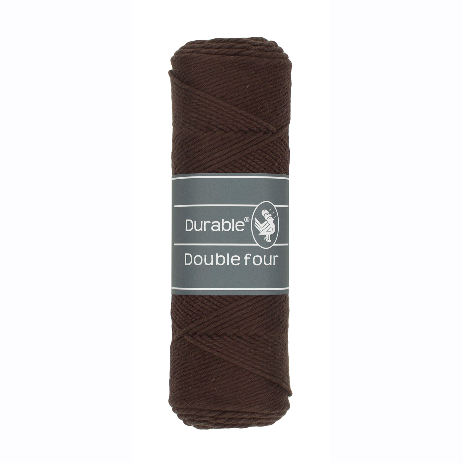 Durable Double Four – 2230 Dark Brown