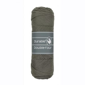 Durable Double Four - Charcoal