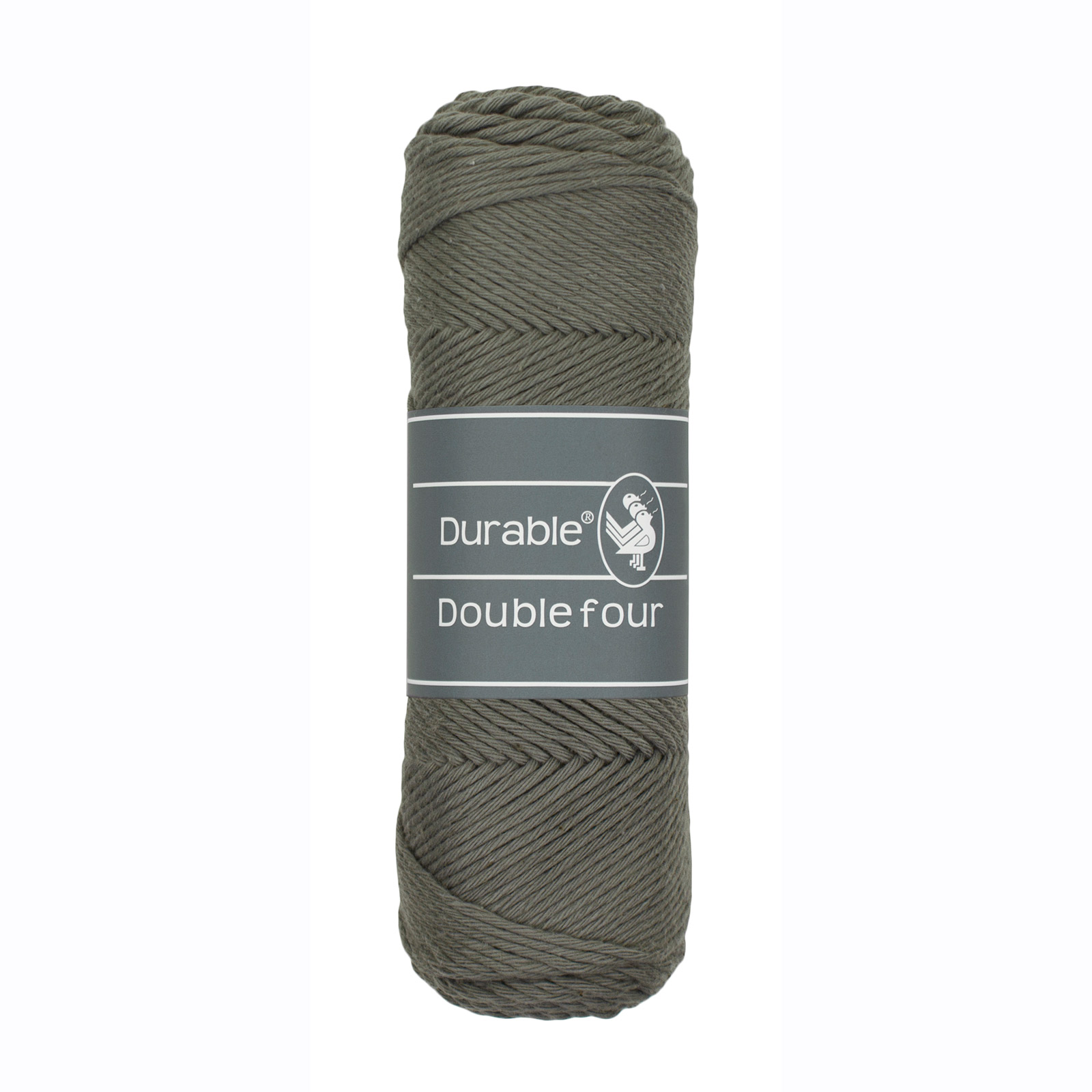 Durable Double Four – Charcoal