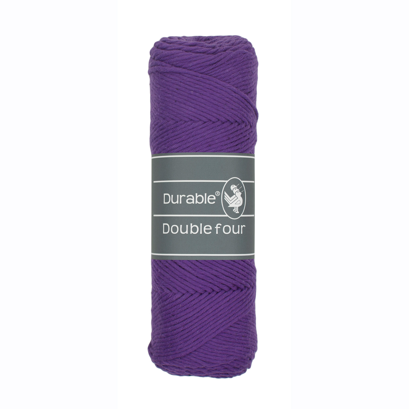 Durable Double Four – 271 Violet