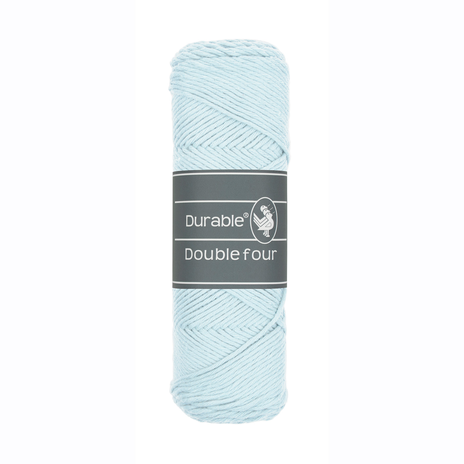 Durable Double Four – 828 Light Blue